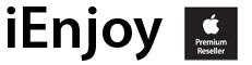 iEnjoy Apple Premium Reseller