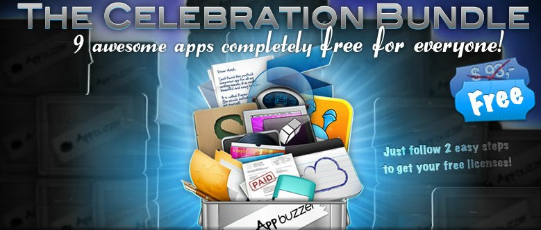 Appbuzzer – The Best Deals on Mac and iOS apps!