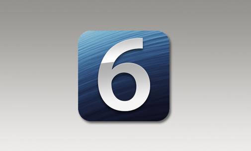 iOS 6a