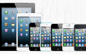 iOS 6 Untethered jailbreak iPhone 5