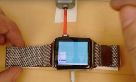Apple Watch Win 95