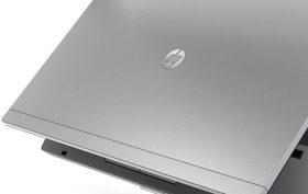 HP HacBook Elite