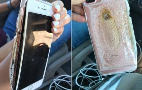 meltin-iphone-7