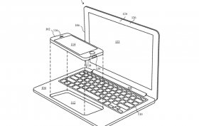 iPhone-MacBook-dock-patent