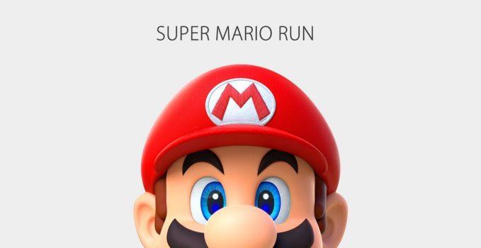 Super MarioRun