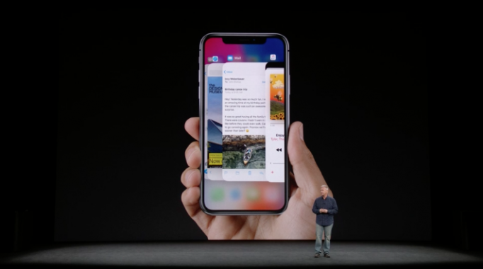 iphone-x-swipe-up-multitasking