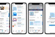 App Store trial